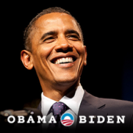 Click to visit and follow Barack Obama on Twitter