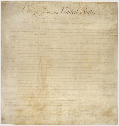 Click to learn more about the Bill of Rights
