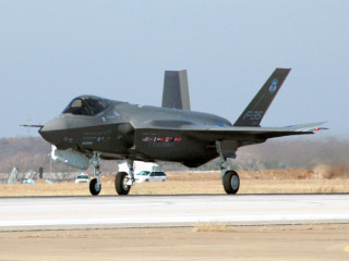 Click to learn about the controversy over Canadian involvement in F-35 fighter program