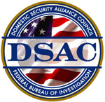 DSAC logo banner - click to learn more at the official web site