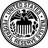 Federal Reserve Seal logo banner - click to learn more at the official web site