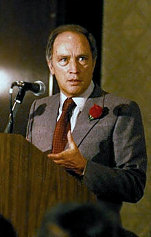 Click to learn more about Prime Minister Pierre Elliot Trudeau