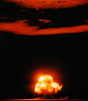 Click to learn more about The Manhattan Project and Trinity