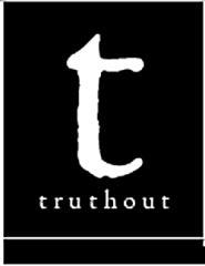 Truth-Out Logo banner - click to learn more at the official web site