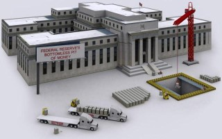 Federal Reserve Money Printing Failure - Click to learn more