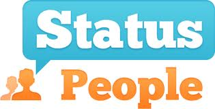 Click to visit Status People at their official web site