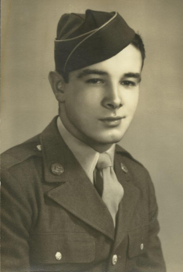 Do You Know His Name? It's Robert K. Weeks Sr. Rest In Peace – Father, and Veteran!