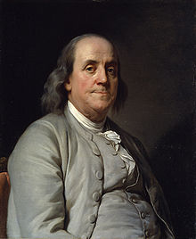 Click to learn more about Benjamin Franklin!