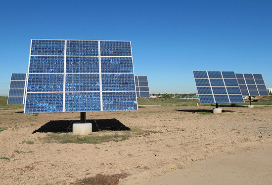 Calico Solar Project Canceled by Environmental Luddites as Democrats in power like Barack Obama do nothing