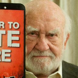 Click to visit and follow Edward Asner on Twitter!
