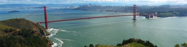 Golden Gate National Recreation Area banner - Click to learn more