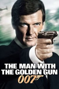 The Man With The Golden Gun banner poster - Click to learn more at MGM Studios official web site!
