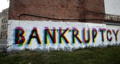 Detroit Bankrupt as perceived overseas - Click to learn more