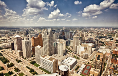 Democrats may be forced to allow Detroit to become a Nuclear Center