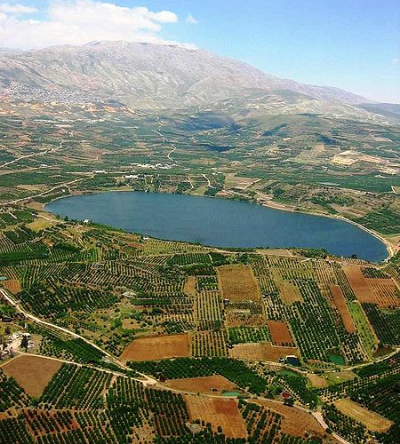 Learn more about the Golan Heights - Mount Hermon