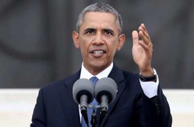 President Barack Obama on Syrian government use of Chemical Weapons