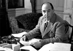Click to learn about C S Lewis