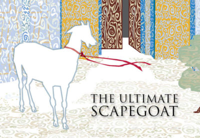 Click to learn the definition of Scapegoat