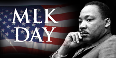Click to visit the official Martin Luther King web site