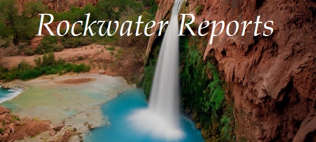 Click to visit and follow RockwaterReports on Twitter!