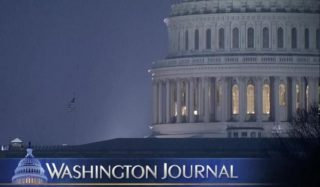 Click to visit and follow Washington Journal on Twitter!