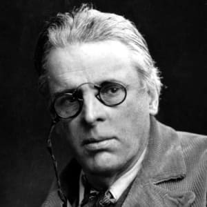 Click to learn about William Butler Yeats