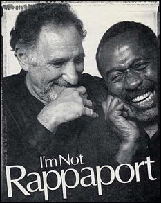 Click to learn about I'm not Rappaport