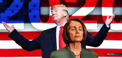 Nancy Pelosi said President Trump impeachment not worth it as Russian collusion hoax flounders