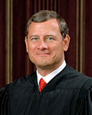 Click to learn about Chief Justice John Roberts