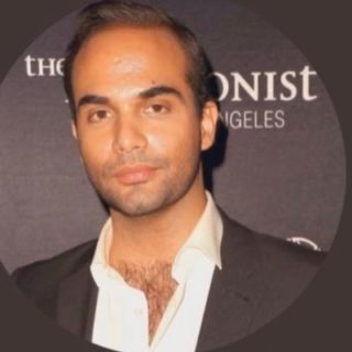 Click to visit and follow George Papadopoulos on Twitter
