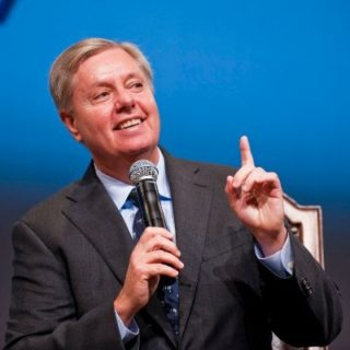 Click to visit and follow Lindsey Graham on Twitter
