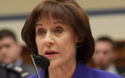 Click to learn how liar Lois Lerner gots a pass for her crimes