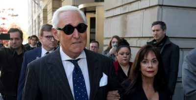 Click to learn about Roger Stone