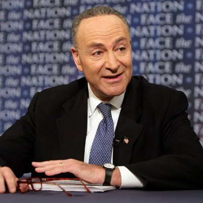 Click to visit and follow Senator Charles Schumer on Twitter