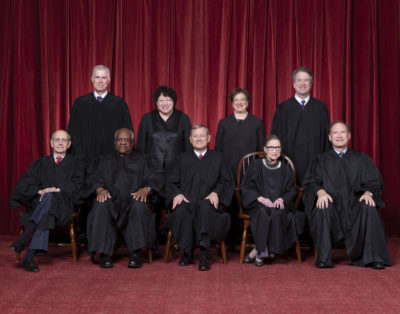 Click to visit the United States Supreme Court Justices at their official web site!