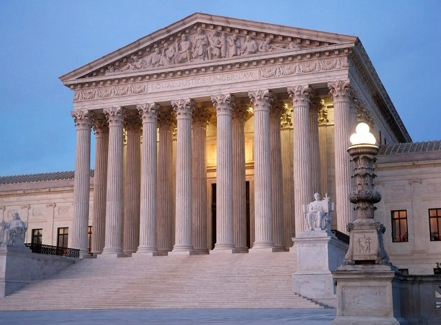 Supreme Court Superceded With Original Jurisdiction!