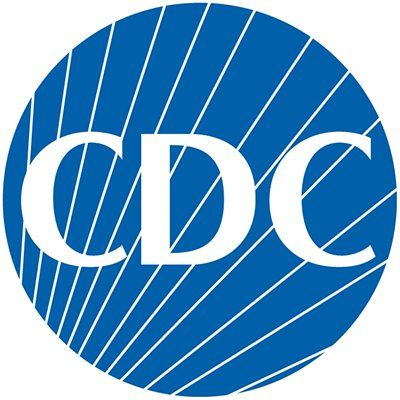 Click to visit and follow the CDC on Twitter