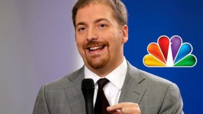 Chuck Todd, The Truth About Objective Journalism