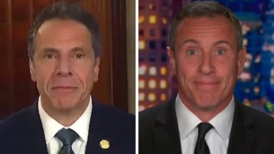The Cuomo Brothers, The Truth About Objective Journalism
