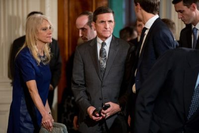 General Flynn and the Truth About Objective Journalism