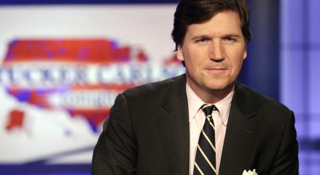 Tucker Carlson The Truth About Objective Journalism