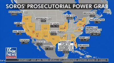 Click to learn about George Soros funded prosecutors