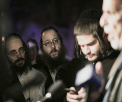 Click to learn about the Monsey Massacre Synagogue Stabbing