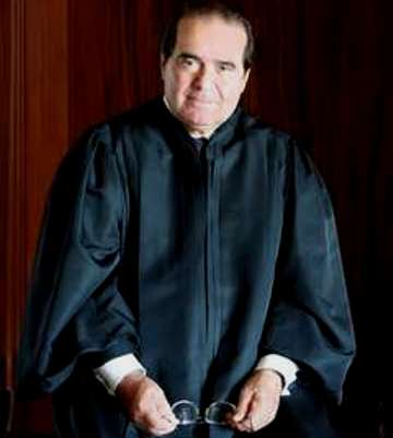 Click to learn about Antonin Scalia