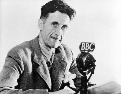 George Orwell The Principles of NewSpeak