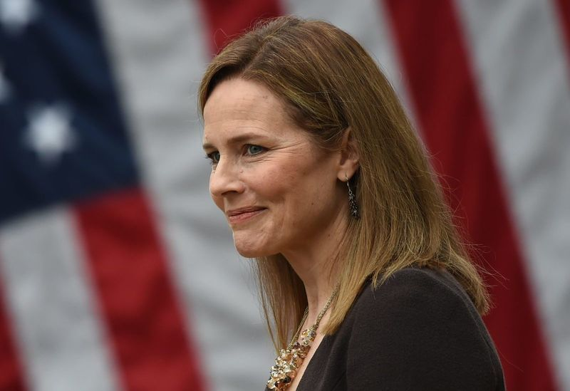 Sanity at Supreme Court Secured With Amy Coney Barrett!