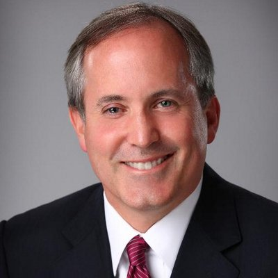 Click to visit and follow Ken Paxton on Twitter
