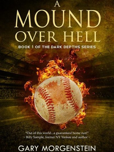 A Mound Over Hell poster