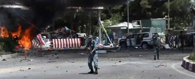2021-08-26 Kabul Suicide Car Bomb results